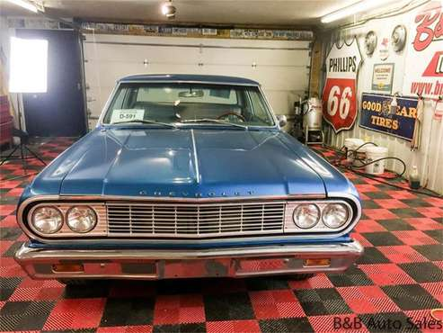 1964 Chevrolet Chevelle for sale in Brookings, SD