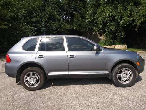 2004 Porsche Cayenne for sale in Cleveland, OH