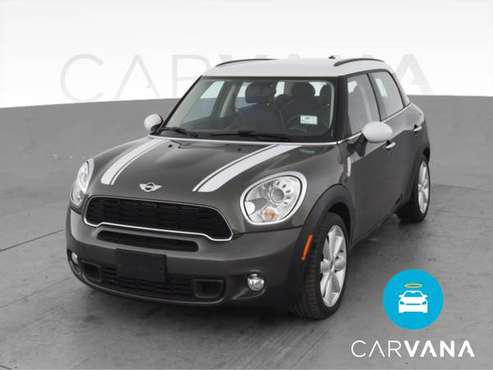 2014 MINI Countryman Cooper S ALL4 Hatchback 4D hatchback Gray - -... for sale in Providence, RI