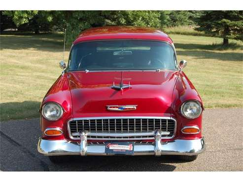 1955 Chevrolet Sedan Delivery for sale in Rogers, MN