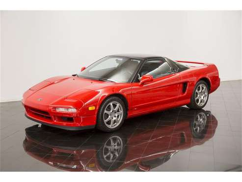 1994 Acura NSX for sale in St. Louis, MO