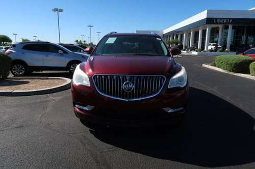 2016 Buick Enclave Leather - Must Sell! Special Deal!! for sale in Peoria, AZ