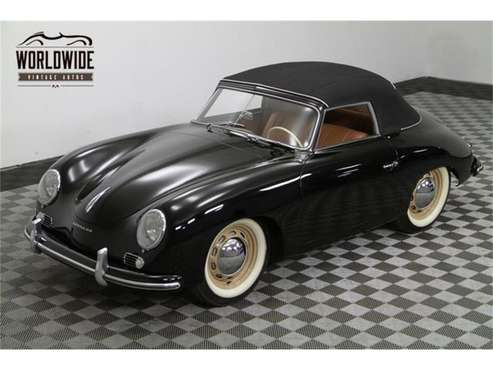 1954 Porsche 356 for sale in Denver , CO