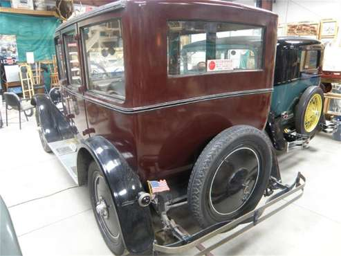 1923 Studebaker Antique for sale in Cadillac, MI