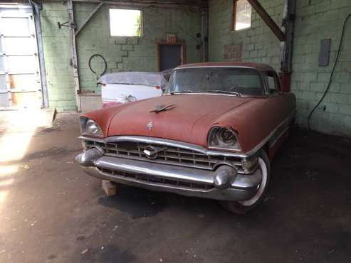 1956 Packard 2door for sale in Bridgeton, NJ