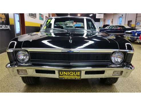 1970 Chevrolet Nova for sale in Mankato, MN