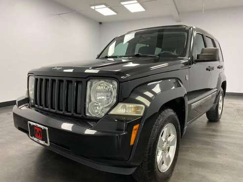 2012 Jeep Liberty 4WD 4dr Sport - cars & trucks - by dealer -... for sale in Linden, NJ