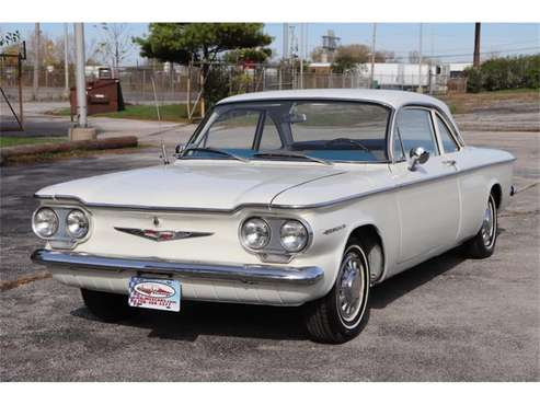 1960 Chevrolet Corvair for sale in Alsip, IL