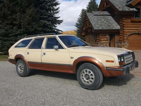 1982 AMC Eagle for sale in Bellevue, ID