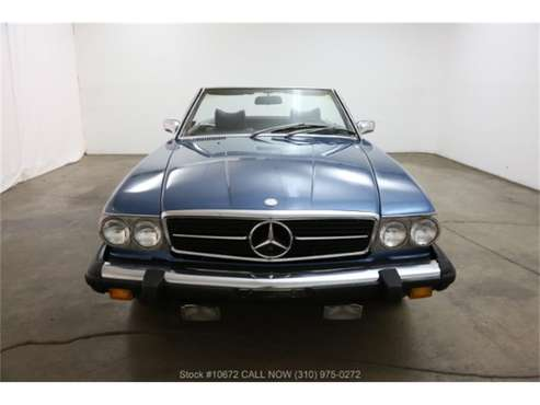1975 Mercedes-Benz 450SL for sale in Beverly Hills, CA
