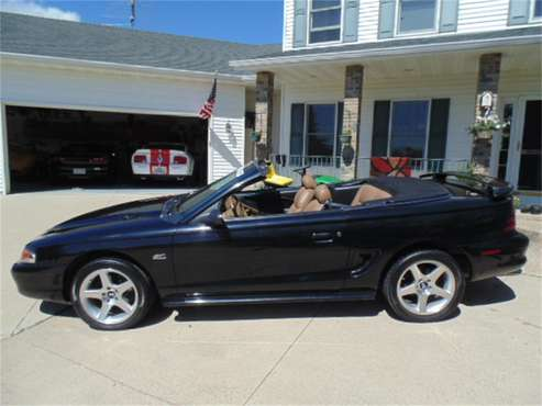1995 Ford Mustang for sale in Rochester, MN