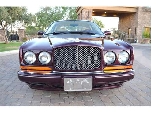 1995 Bentley Continental for sale in Chandler, AZ
