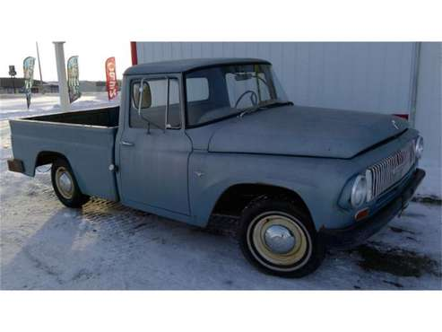 1965 International Harvester for sale in Cadillac, MI