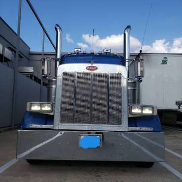 Peterbilt 379 for sale in TAMPA, FL