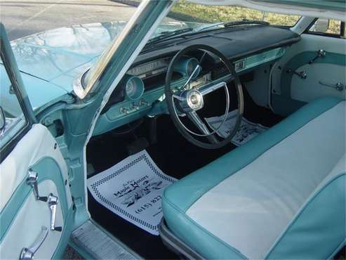 1964 Ford Galaxie for sale in Hendersonville, TN