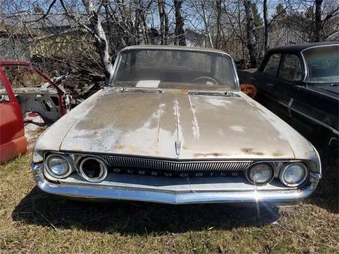 1961 Oldsmobile Super 88 for sale in Thief River Falls, MN