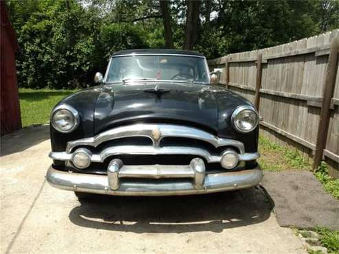 1953 Packard Clipper for sale in Cadillac, MI