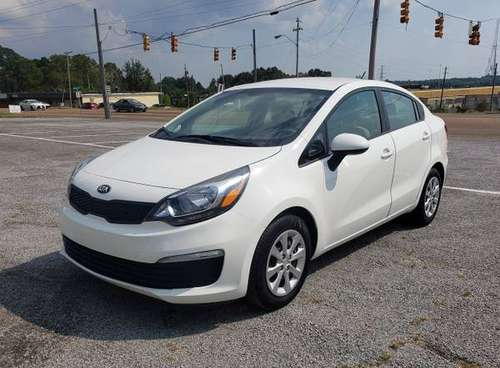 2017 KIA RIO for sale in Jackson, MS