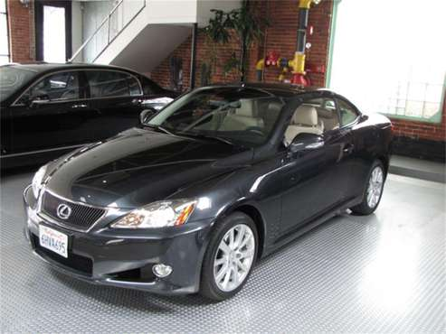 2010 Lexus IS250 for sale in Hollywood, CA