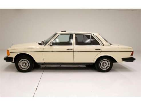1985 Mercedes-Benz 300 for sale in Morgantown, PA