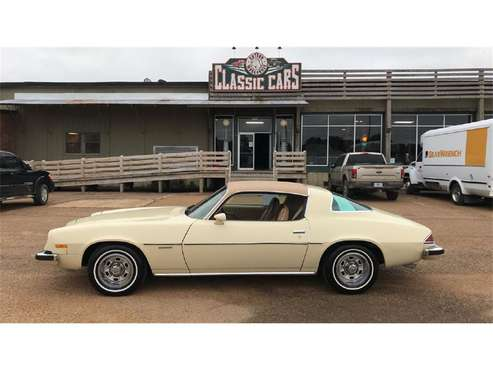 1976 Chevrolet Camaro for sale in Batesville, MS