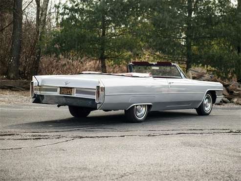 1965 Cadillac DeVille for sale in Fort Lauderdale, FL