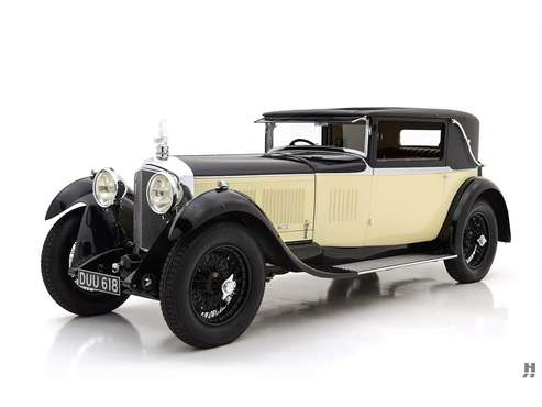 1930 Bentley Speed Six Tourer for sale in Saint Louis, MO