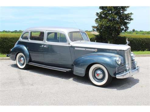 1942 Packard 160 for sale in Sarasota, FL