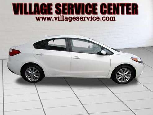 2016 Kia Forte LX for sale in Penns Creek, PA
