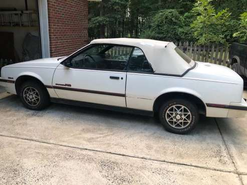 Chevy Cavalier Convertible BEST OFFER for sale in Waxhaw, NC