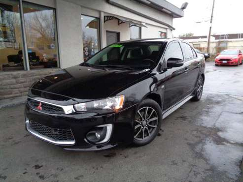 2016 Mitsubishi Lancer 4dr Sdn CVT SEL AWC for sale in Lakewood, CO