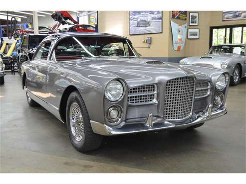 1960 Facel Vega HK500 for sale in Huntington Station, NY