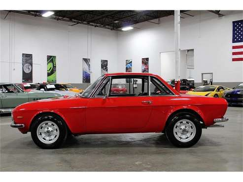 1972 Lancia Fulvia for sale in Kentwood, MI