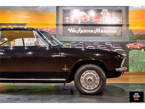1966 Chevrolet Corvair for sale in Orlando, FL