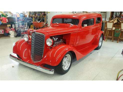 1934 Chevrolet Street Rod for sale in Annandale, MN