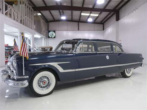 1953 Packard Limousine for sale in St. Louis, MO