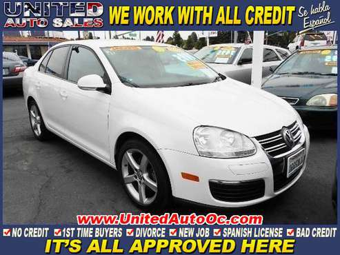 2009 Volkswagen VW Jetta S PZEV - cars & trucks - by dealer -... for sale in midway city, CA