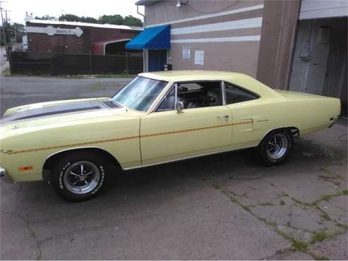 1970 Plymouth Road Runner for sale in Cadillac, MI