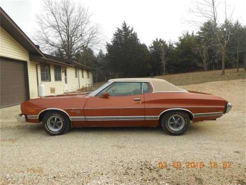 1973 Ford Torino for sale in Long Island, NY
