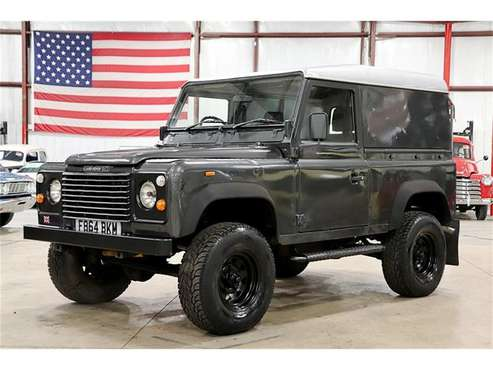 1988 Land Rover Defender for sale in Kentwood, MI