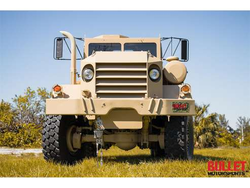 1969 AM General M35 for sale in Fort Lauderdale, FL