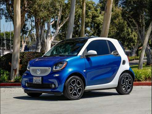 2016 Smart Fortwo for sale in Marina Del Rey, CA