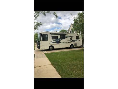 2006 Holiday Rambler Recreational Vehicle for sale in Cadillac, MI