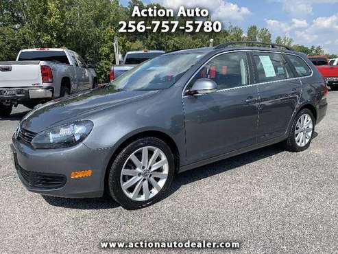 2013 Volkswagen Jetta SportWagen 2.0L TDI for sale in Killen, AL