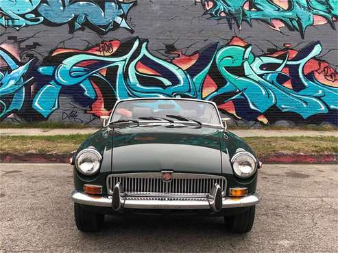 1973 MG MGB for sale in Los Angeles, CA