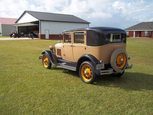 1929 Ford Model A for sale in Irvington, AL