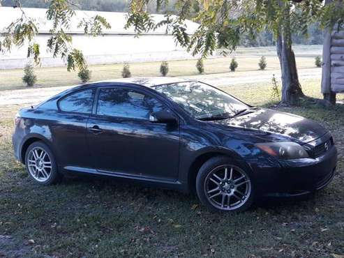 2008 Scion tc for sale in Coinjock, NC