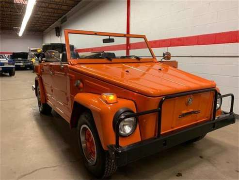 1974 Volkswagen Thing for sale in Long Island, NY