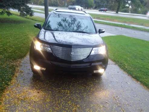 2007 ACURA MDX LOADED for sale in Mount Clemens, MI