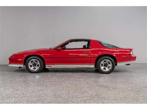 1984 Chevrolet Camaro for sale in Concord, NC